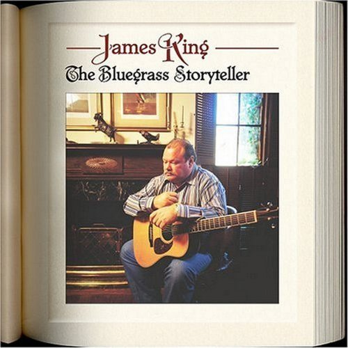 James King Bluegrass Storytelle