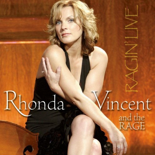 Rhonda & The Rage Vincent Ragin' Live