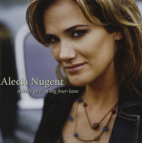 Alecia Nugent Little Girl A Big Four Lane