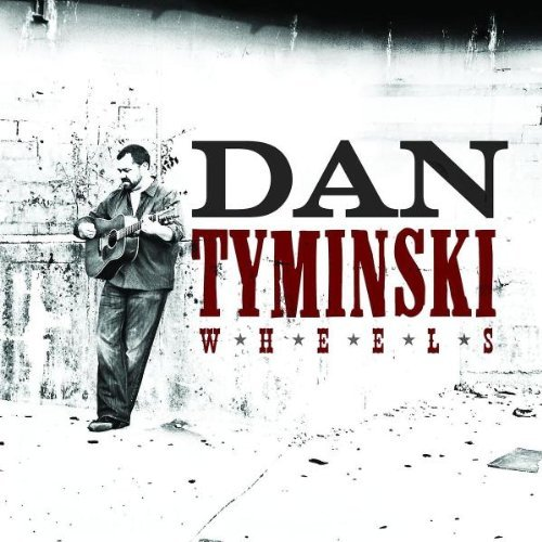 Dan Tyminski Wheels