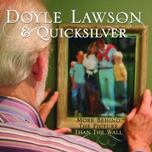 Doyle & Quicksilver Lawson More Behind The Picture Than T