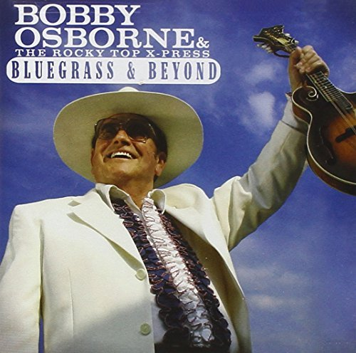Bobby & The Rocky Top Osborne Bluegrass & Beyond