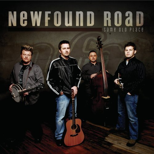 Newfound Road Same Old Place