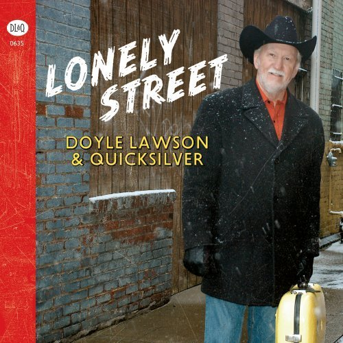 Doyle & Quicksilver Lawson Lonely Street