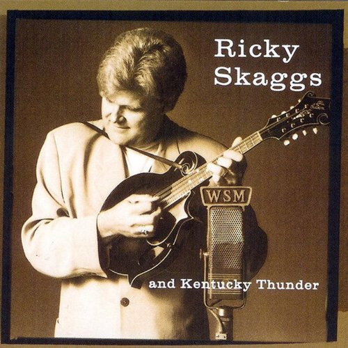 Ricky Skaggs Bluegrass Rules