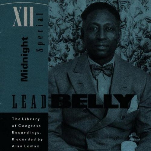 Leadbelly Midnight Special The Library