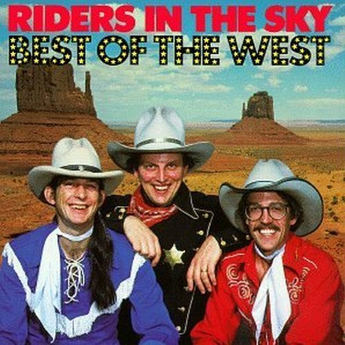 Riders In The Sky Best Of The West