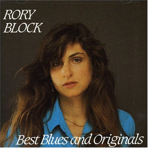 Rory Block Best Blues & Originals