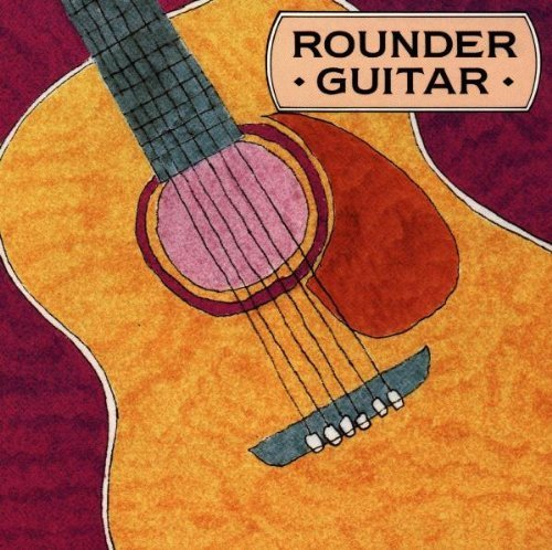 Rounder Guitar Collection Of Acoustic Guitar Rice Van Duser O'connor