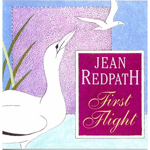 Jean Redpath First Flight