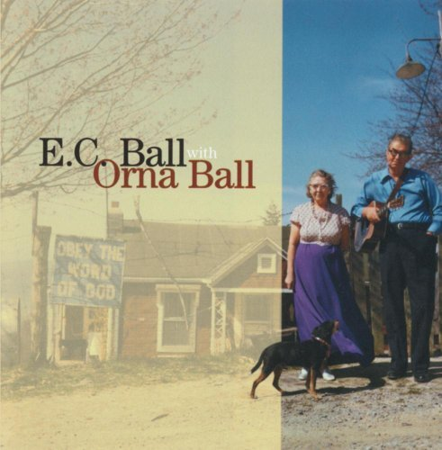 E.C. & Orna & Friendly Go Ball E.C. Ball & Orna & Friendly Go