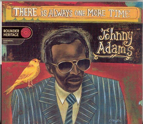 Johnny Adams There Is Always One More Time