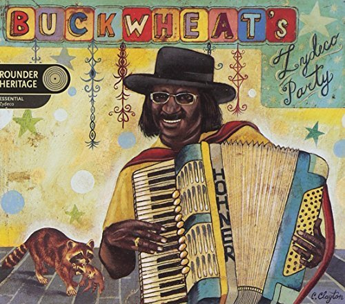 Buckwheat Zydeco Buckwheat's Zydeco Party Deluxe Ed.
