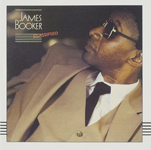 James Booker Classified