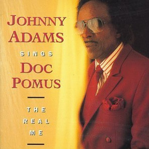 Johnny Adams Sings Doc Pomus