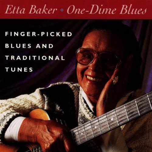 Etta Baker One Dime Blues