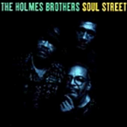 Holmes Brothers Soul Street