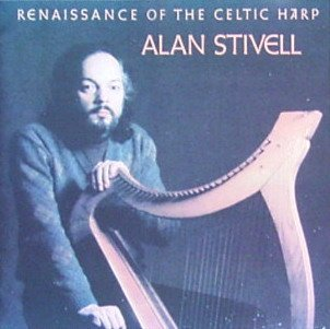 Alan Stivell Renaissance Of The Celtic Harp