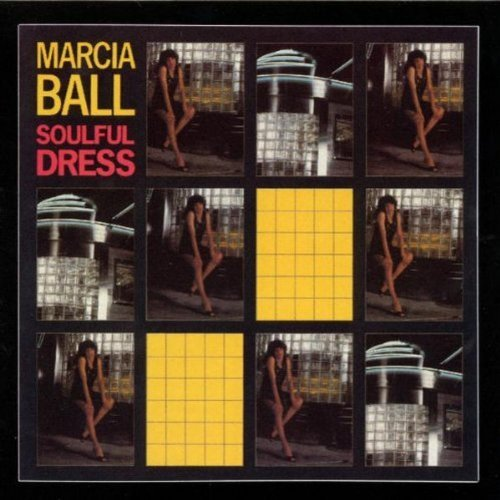Marcia Ball Soulful Dress CD R