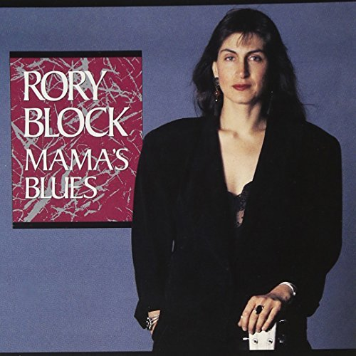 Rory Block Mama's Blues
