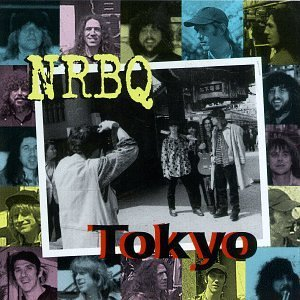 Nrbq Tokyo Recorded Live At On Air