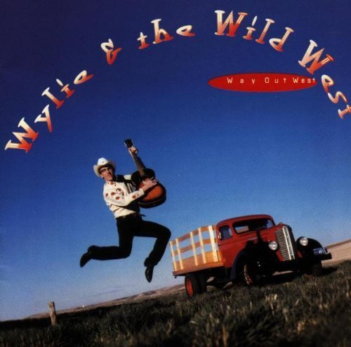 Wylie & Wild West Way Out West