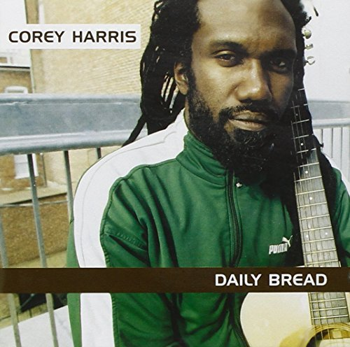 Corey Harris Daily Bread