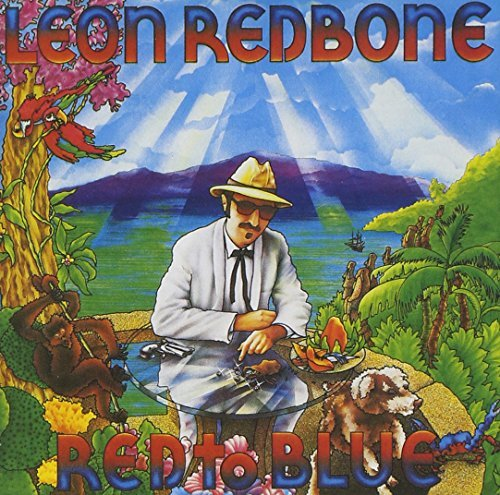 Leon Redbone Red To Blue