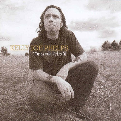 Kelly Joe Phelps Tunesmith Retrofit