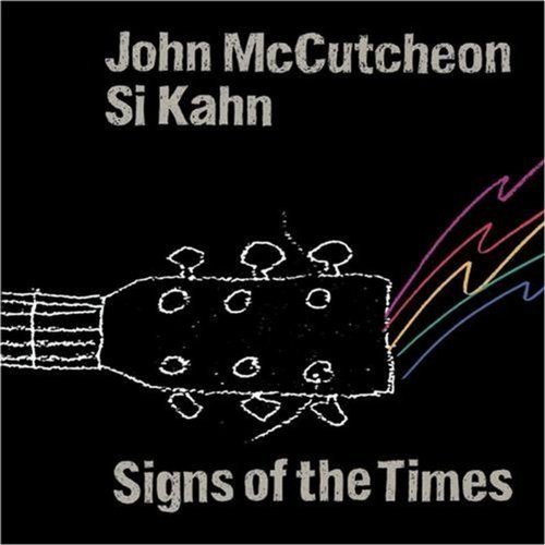 Mccutcheon Kahn Signs Of The Times