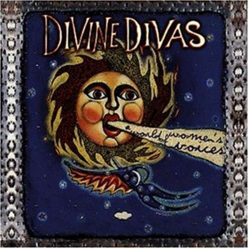 Divine Divas A World Of Wom Divine Divas A World Of Women 3 CD Set