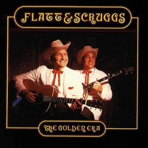 Flatt & Scruggs Golden Era 1950 55