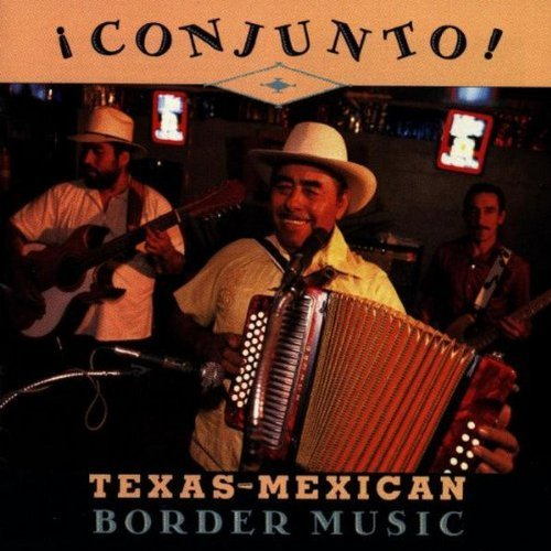 Tex Mex Border Music Vol. 1 Conjunto! Tex Mex Borde Jordan Jimenez De La Rosa Tex Mex Border Music