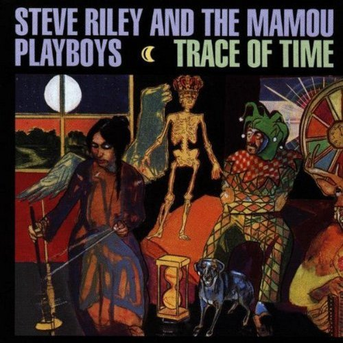 Steve & Mamou Playboys Riley Trace Of Time