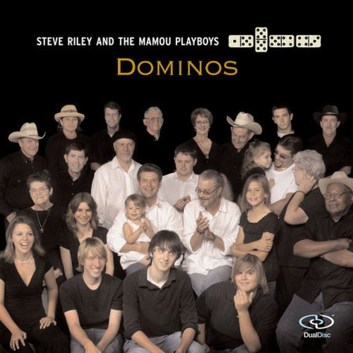 Steve & Mamou Playboys Riley Dominos Dualdisc