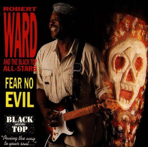 Robert Ward Fear No Evil