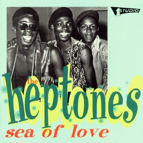 Heptones Sea Of Love