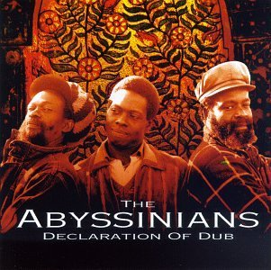 Abyssinians Declaration Of Dub