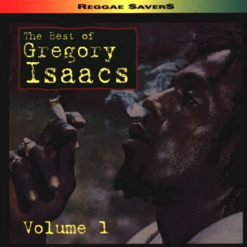 Gregory Isaacs Vol. 1 Best Of Gregory