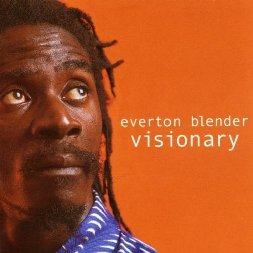 Everton Blender Visionary