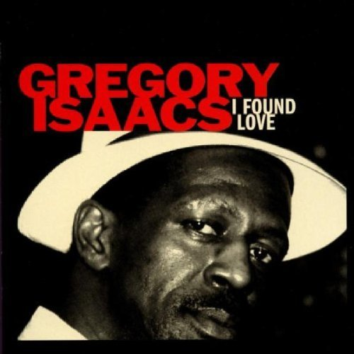 Gregory Isaacs I Found Love