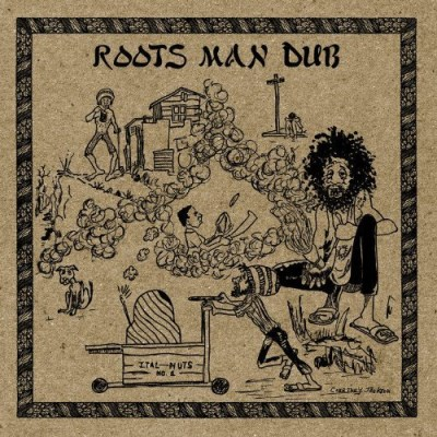 Roots Man Dub Roots Man Dub 2 CD