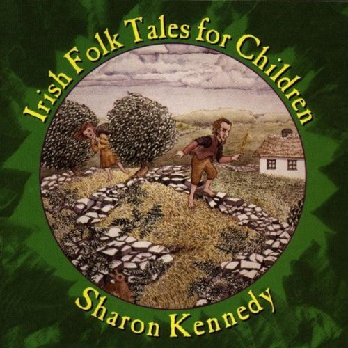 Sharon Kennedy Irish Folk Tales For Children