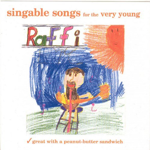 Raffi Singable Songs For The Very Yo