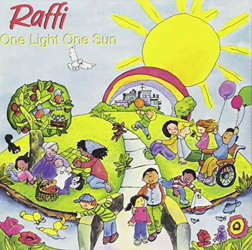 Raffi One Light One Sun