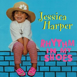 Jessica Harper Rhythm In My Shoes
