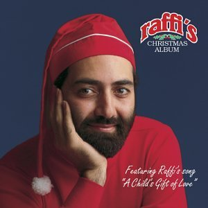 Raffi Raffi's Christmas Album Remastered
