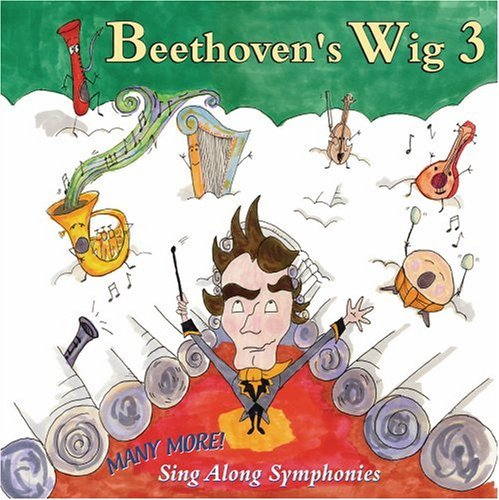 Beethoven's Wig 3 Many More Sing Along