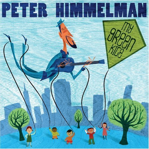 Peter Himmelman My Green Kite