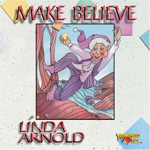 Linda Arnold Make Believe